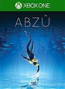 Carátula del juego ABZU