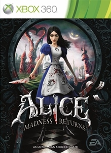 Carátula del juego Alice: Madness Returns