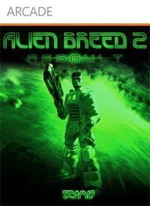 Carátula del juego Alien Breed 2: Assault