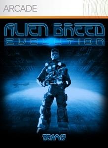 Carátula del juego Alien Breed Episode 1