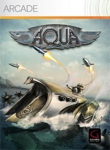 Carátula del juego Aqua