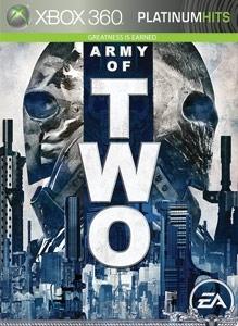 Carátula del juego Army of Two