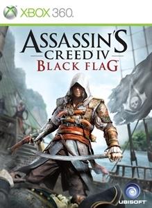 Carátula del juego Assassin's Creed® IV
