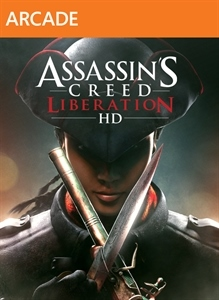 Carátula del juego Assassin's Creed® Liberation HD