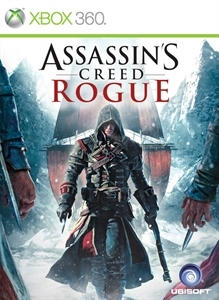 Carátula del juego Assassin's Creed® Rogue