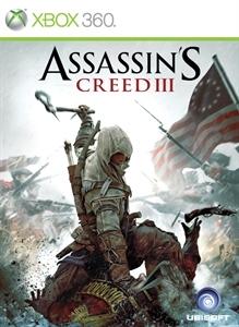 Carátula del juego Assassin's Creed III