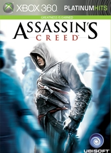 Carátula del juego Assassin's Creed