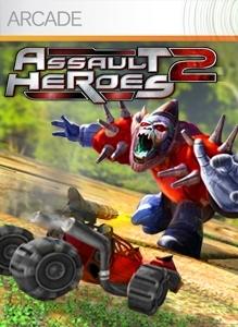 Carátula del juego Assault Heroes 2