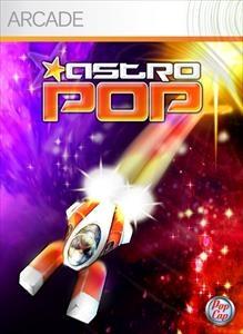 Carátula del juego Astropop