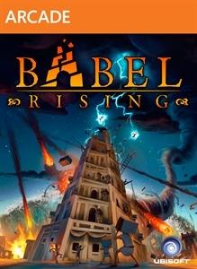 Carátula del juego Babel Rising