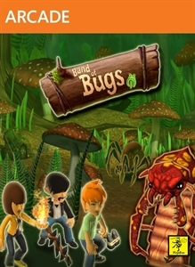 Carátula del juego Band of Bugs