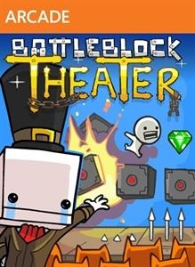 Carátula del juego BattleBlock Theater