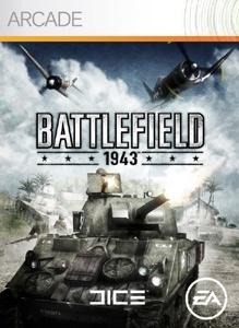 Carátula del juego Battlefield 1943™