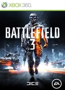 Carátula del juego Battlefield 3™