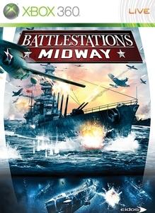 Carátula del juego Battlestations: Midway