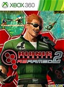 Carátula del juego BC - Rearmed 2