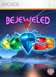 Carátula del juego Bejeweled 2