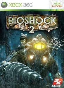 Carátula del juego Bioshock 2