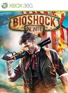 Carátula del juego Bioshock Infinite