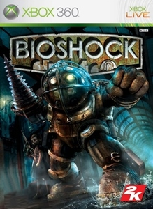 Carátula del juego Bioshock