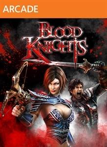 Carátula del juego Blood Knights
