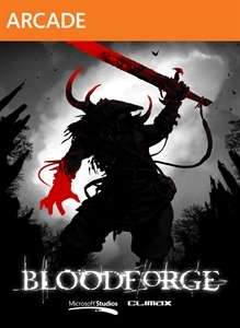 Carátula del juego Bloodforge