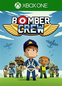 Carátula del juego Bomber Crew