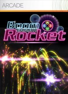 Carátula del juego Boom Boom Rocket