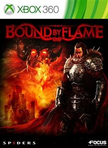 Carátula del juego Bound by Flame