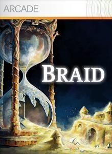 Carátula del juego Braid