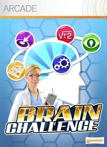 Carátula del juego Brain Challenge™