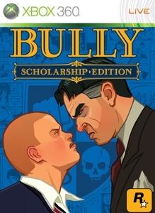 Carátula del juego Bully: Scholarship Ed