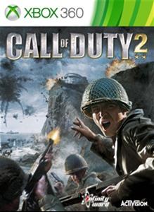 Carátula del juego Call of Duty® 2
