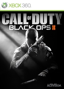 Carátula del juego Call of Duty®: Black Ops II