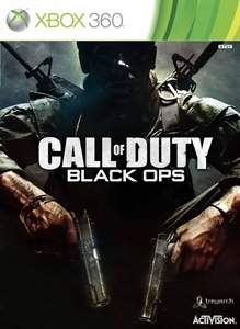 Carátula del juego Call of Duty®: Black Ops