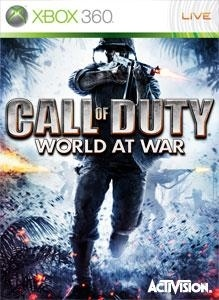 Carátula del juego Call of Duty®: World at War
