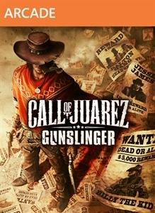 Carátula del juego Call of Juarez® Gunslinger