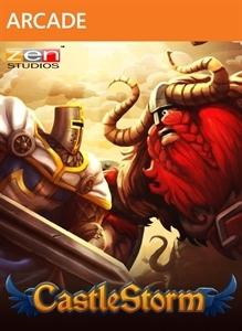 Carátula del juego Castlestorm