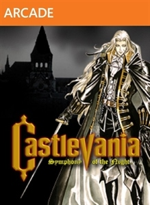 Carátula del juego Castlevania: SOTN