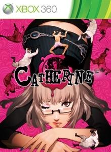 Carátula del juego Catherine