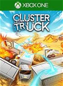 Carátula del juego ClusterTruck