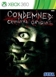 Carátula del juego Condemned