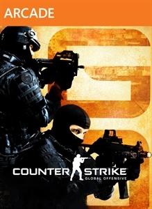 Carátula del juego Counter-Strike: GO