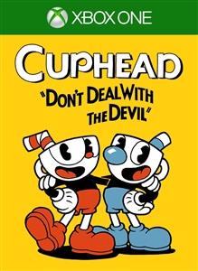 Carátula del juego Cuphead