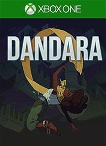Carátula del juego Dandara