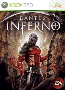 Carátula del juego Dante's Inferno™