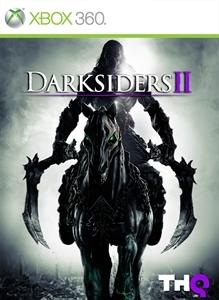 Carátula del juego Darksiders II