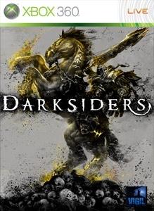 Carátula del juego Darksiders