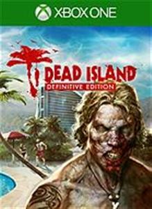 Carátula del juego Dead Island Definitive Edition