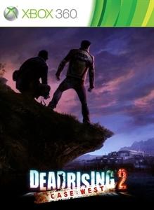 Carátula del juego Dead Rising 2: Case West